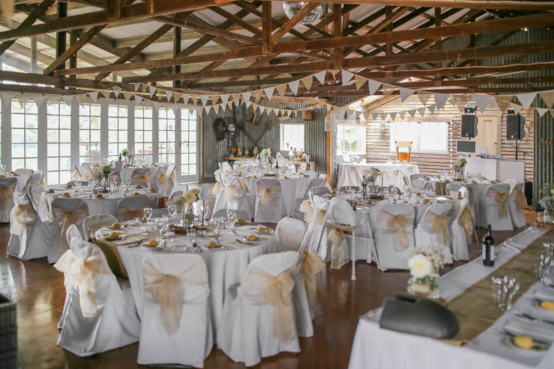 Yarra Valley Weddings